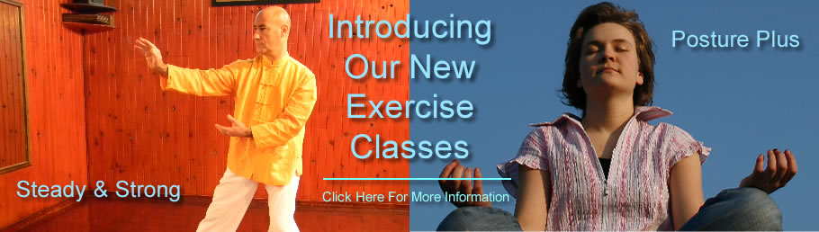 Exercise Classes at Nambucca Heads Physiotherapy Centre