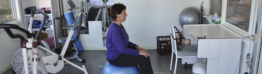 Nambucca Heads Physiotherapy Centre